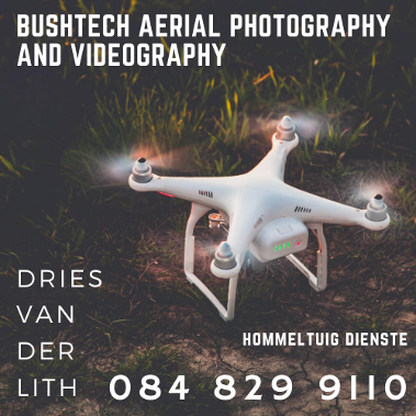 Bushtech Aerial Photography and Videography