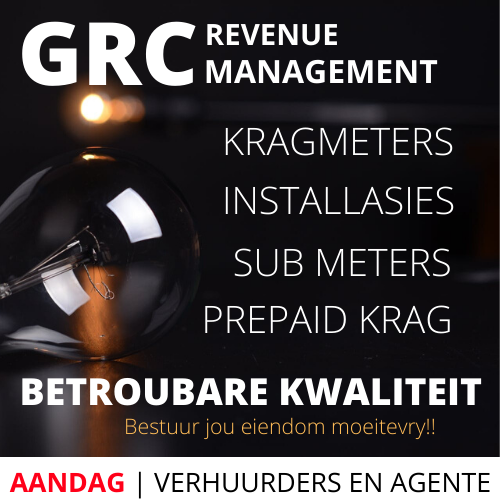 GRC Revenue Management
